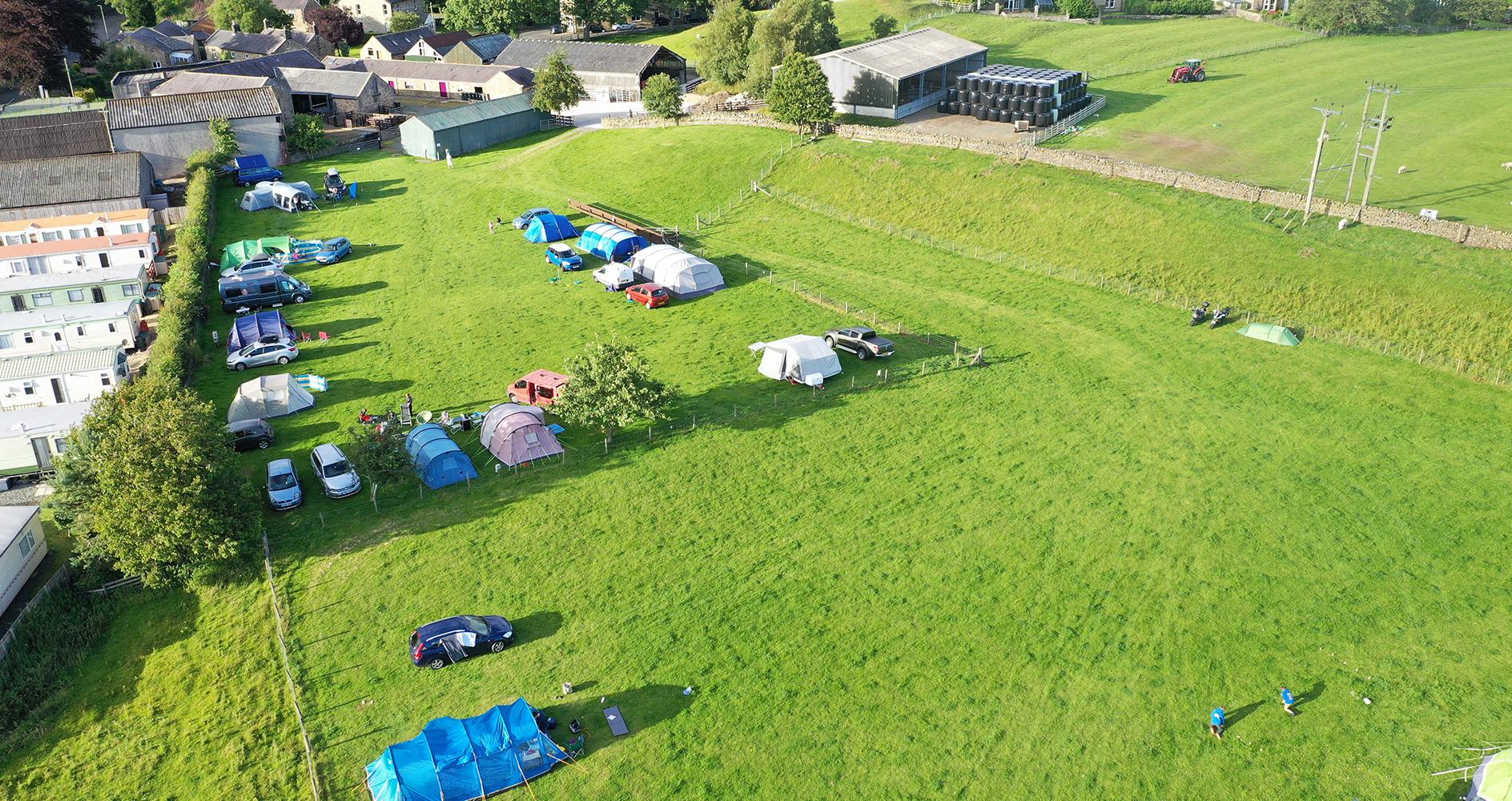 Aerial photo Bellingham